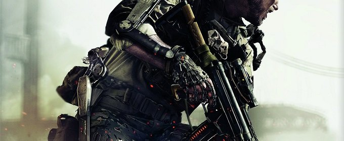 Mejores armas de Call of Duty Advanced Warfare