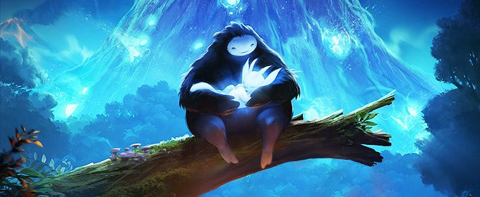 Trucos Ori and the Blind Forest xone