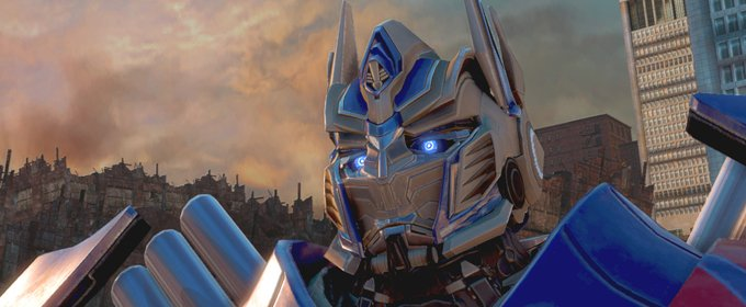 Trucos Transformers: Rise of the Dark Spark wiiu