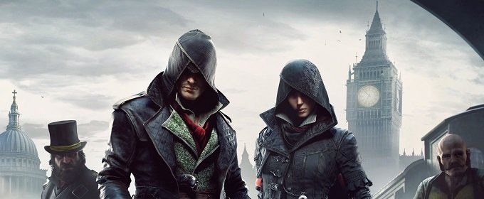 Trucos Assassin's Creed Syndicate xone