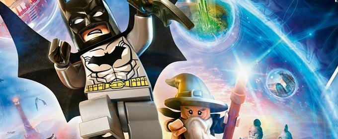 Trucos LEGO Dimensions ps3
