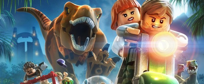 Trucos LEGO Jurassic World ps3