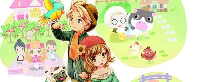 Trucos Story of Seasons 3ds