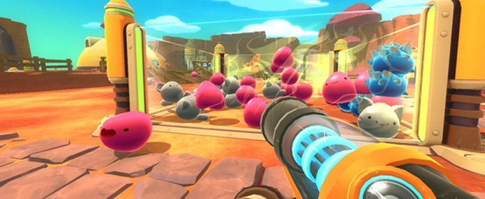Trucos Slime Rancher pc