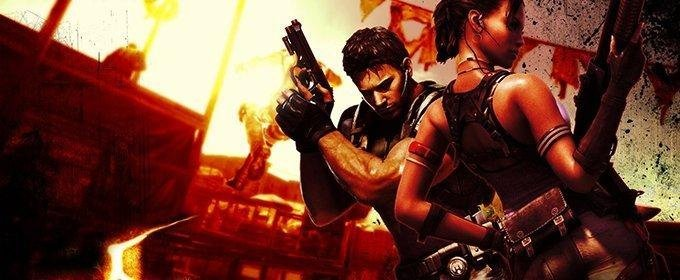 Trucos Resident Evil 5 ps3