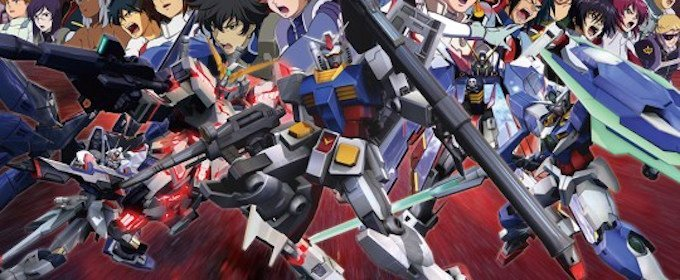 Trucos Mobile Suit Gundam Extreme VS-Force psvita
