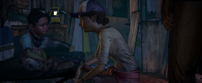 Trucos The Walking Dead - A New Frontier pc