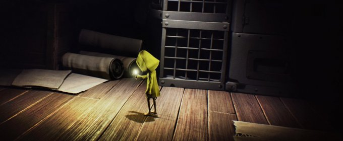 Trucos Little Nightmares pc