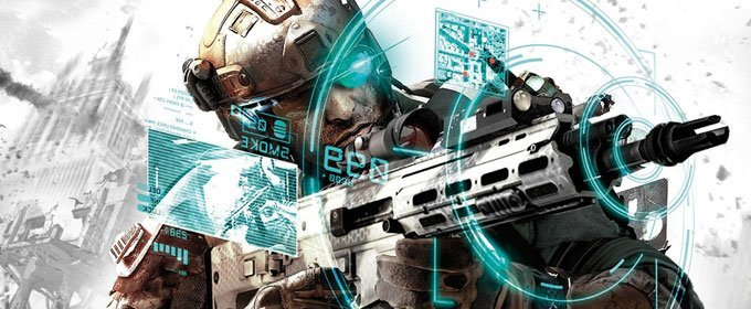 Trucos Ghost Recon Future Soldier x360