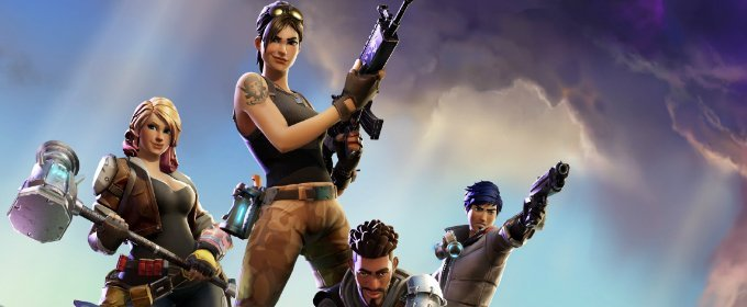 Controles de Fortnite Battle Royale para PC,Xbox One Y PS4