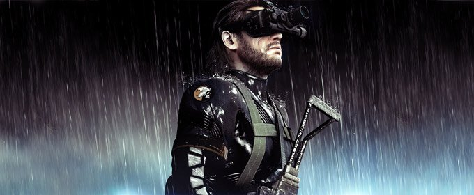 Trucos Metal Gear Solid V Ground Zeroes xone