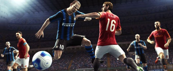 Trucos Pro Evolution Soccer 2012 ps3