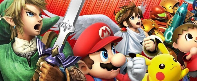 Trucos Super Smash Bros. for 3DS 3ds
