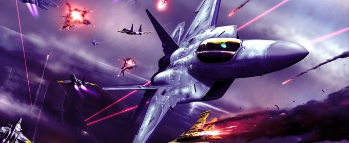 Trucos Ace Combat Infinity ps3