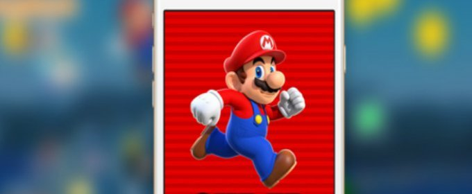 Super Mario Run va a por todas
