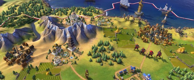Demo de Civilization 6 gratis ya disponible