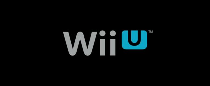 Lanzamiento Wii U