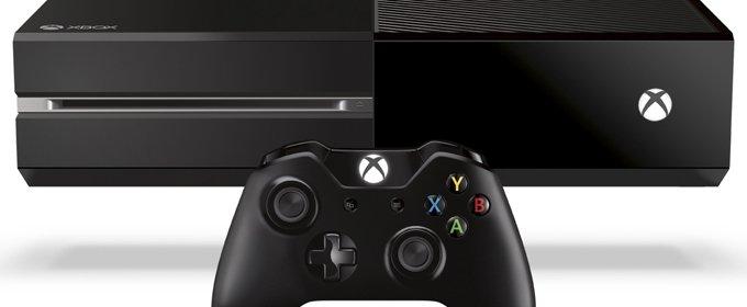 Lanzamiento Xbox One