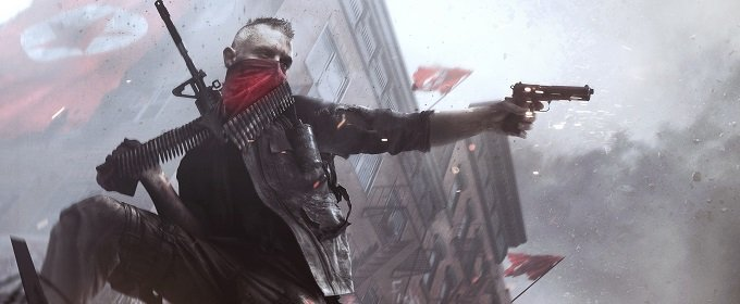 Tráiler presentación Homefront The Revolutioin Homefront The Revolution