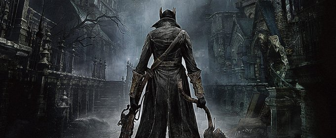 Gameplay Bloodborne Gamescom Bloodborne