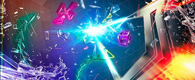 Tráiler oficial Geometry Wars 3: Dimensions