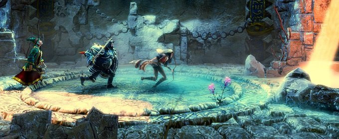 Tráiler oficial Trine 3 The Artifacts of Power
