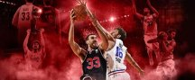 Análisis NBA 2K16