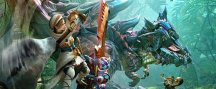 Análisis Monster Hunter Generations