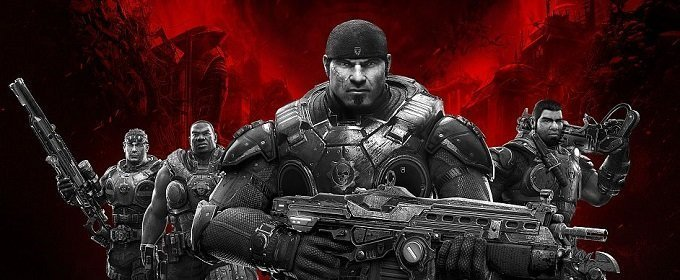 Tráiler Mad World Gears of War Ultimate Edition
