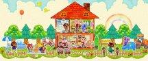 Avance Animal Crossing Happy Home Designer