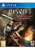 Risen 3 Titan Lords - Enhanced Edition