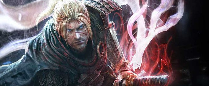 Presentación DLC Dragon of the North Nioh