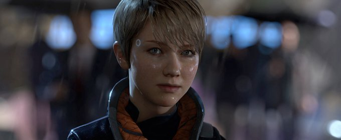 Tráiler de la narrativa Detroit: Become Human