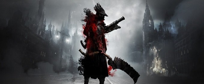 Tráiler The Old Hunters Bloodborne The Old Hunters