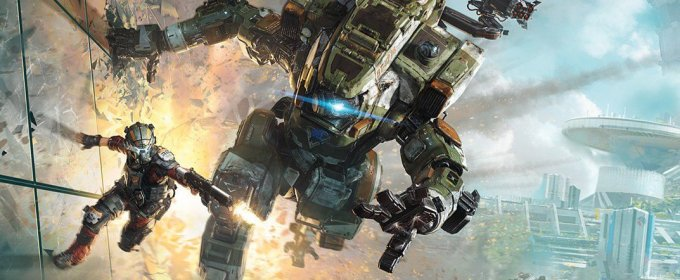Tráiler gameplay de Monarch' Reign Titanfall 2