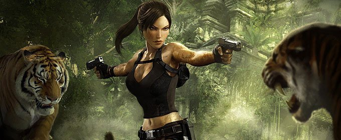 Trailer de Lanzamiento HD Tomb Raider Underworld