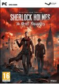 Sherlock Holmes The Devil's Daugther