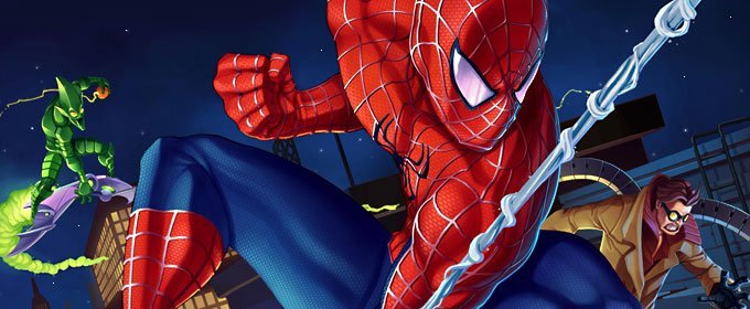 Gameplay Trailer Spider-Man Amigo o enemigo
