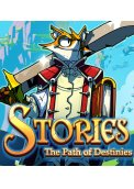 Stories: The Path of Destines