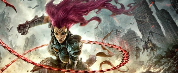 Tráiler gameplay Darksiders III