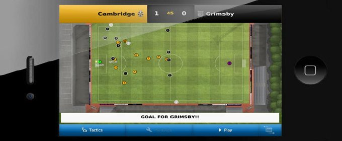 Video Blog Football Manager Handheld 2012