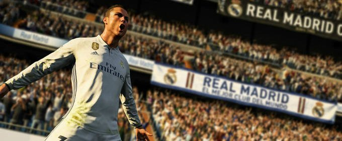 Tráiler gameplay The World's Game FIFA 18
