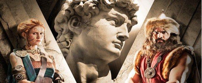 Sid Meier's Civilization V Dioses y Reyes