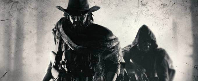 Tráiler oficial Hunt Showdown