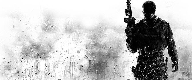 Tráiler de Lanzamiento Call of Duty Modern Warfare 3