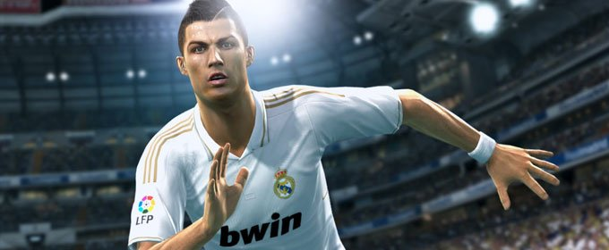 Trailer oficial Pro Evolution Soccer 2013