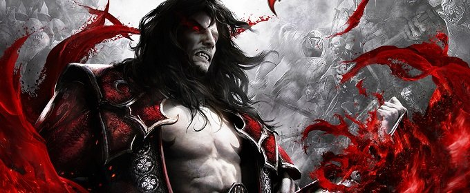 Tráiler de lanzamiento Castlevania Lords of Shadow 2