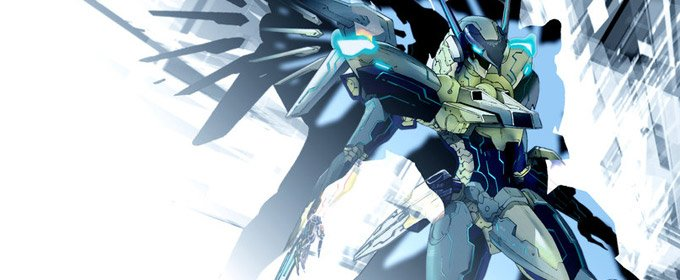 Video de cinemática de inicio Zone of the Enders HD Collection