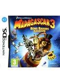 Madagascar 3 El videojuego
