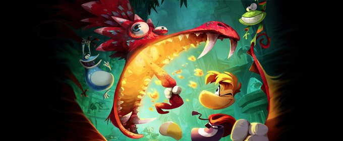 Trailer 20.000 lums de viaje submarino Rayman Legends